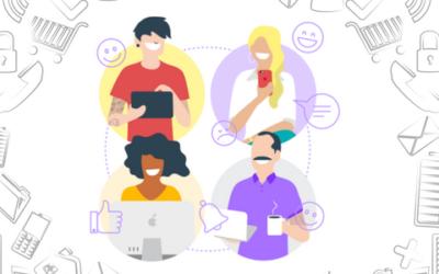¿Qué dicen las redes sociales de mi marca y de mi competencia?