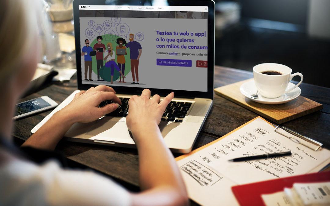 Test Navega o cómo mejorar la experiencia de usuario en tu web