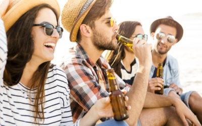 WAT Open Data: Estudio sobre consumo de cerveza