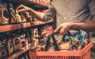 WAT Open Data: Estudio de mercado sobre compras en supermercados