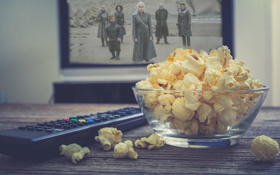 Enganchados a la televisión de pago: estudio sobre hábitos y preferencias
