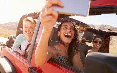 Aseguradoras de vehículos: ¿cuáles son las preferencias de los consumidores?