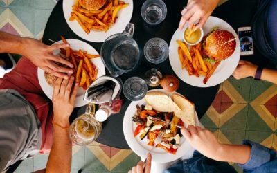 Comida a domicilio: ¿cuáles son los hábitos y preferencias de consumo?