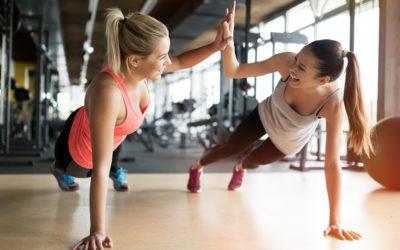 Estudio sobre costumbres y preferencias en el gimnasio: ¿operación bikini o deporte constante?