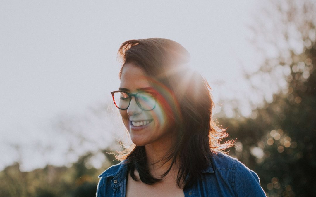 579641c6fd ¿Gafas o lentillas?: Comportamiento y perfil de personas con problemas de  visión