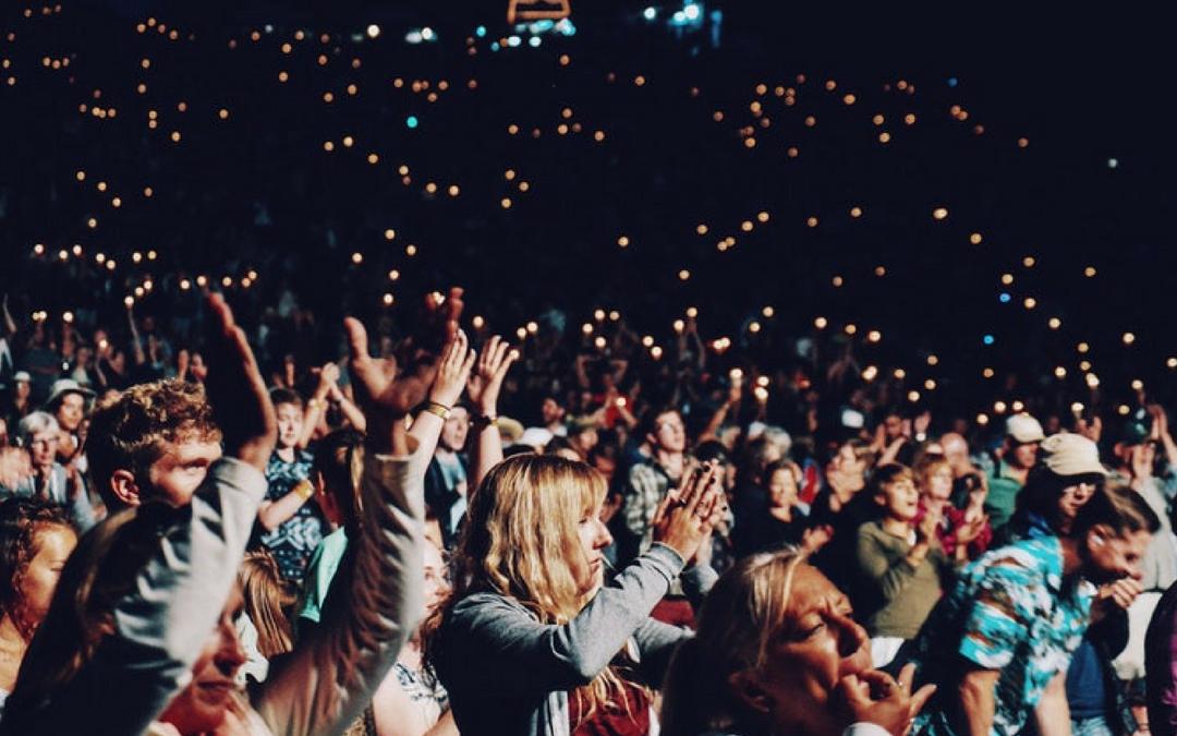 Estudio sobre consumo de música, festivales y plataformas de streaming
