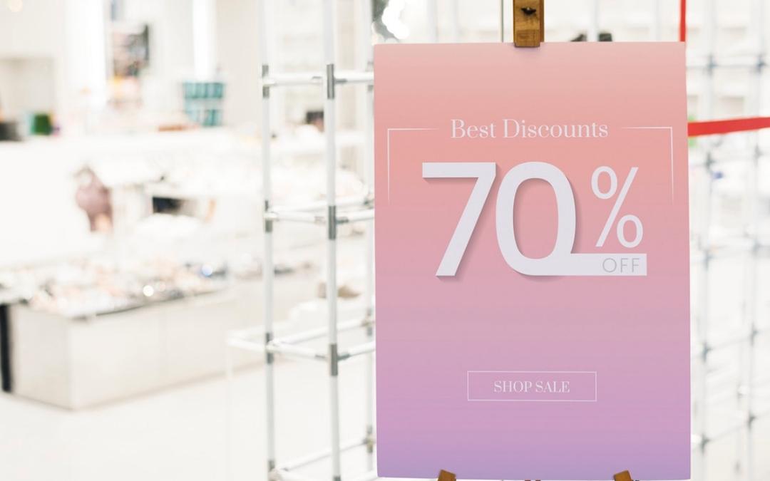 Las compras online y el ticket medio aumenta en el Black Friday 2018