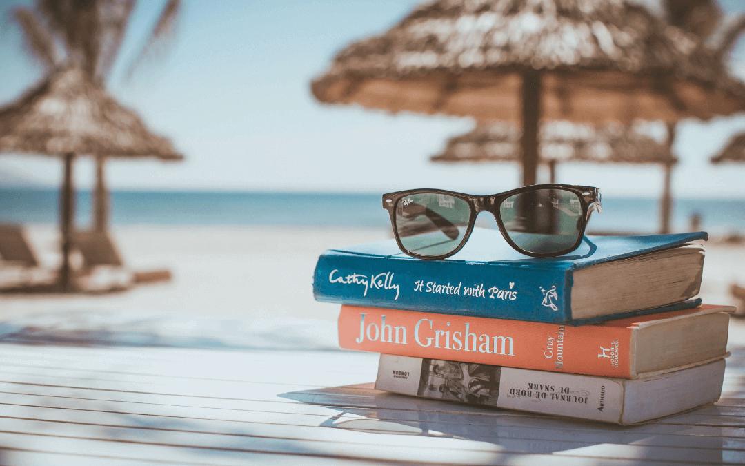 Los 5 libros imprescindibles sobre marketing e investigación de mercados para leer en verano