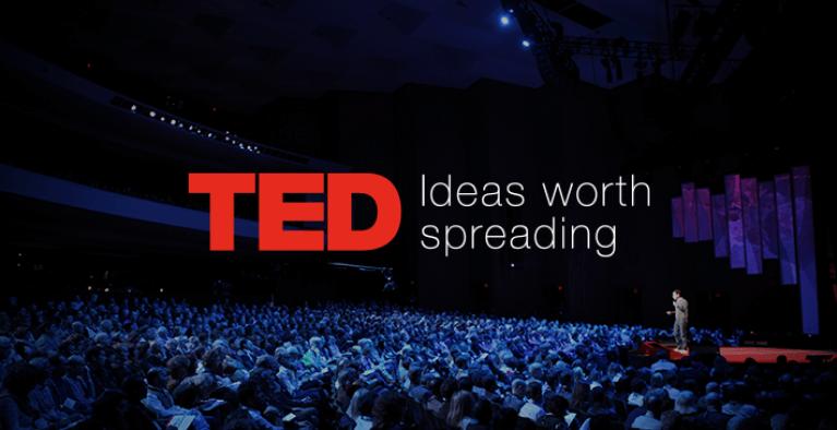 4 charlas TED inspiradoras sobre investigación de mercados, marketing y datos