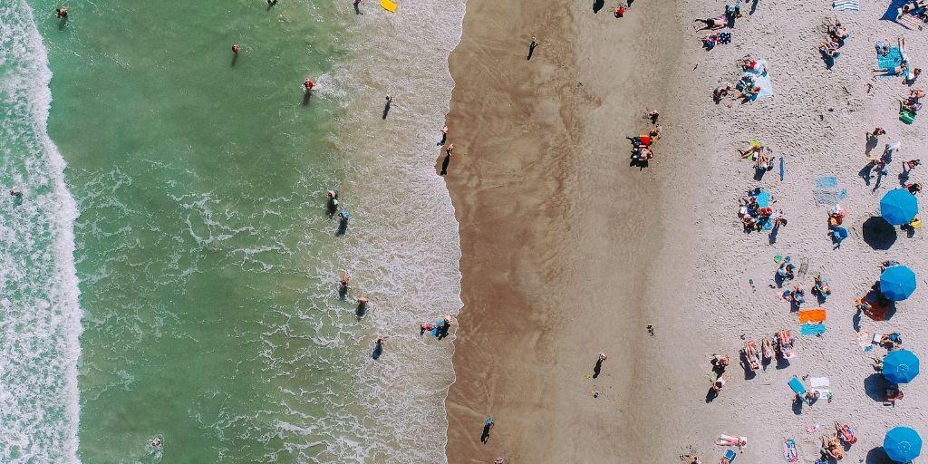 Vacaciones de verano: Así viajan los españoles