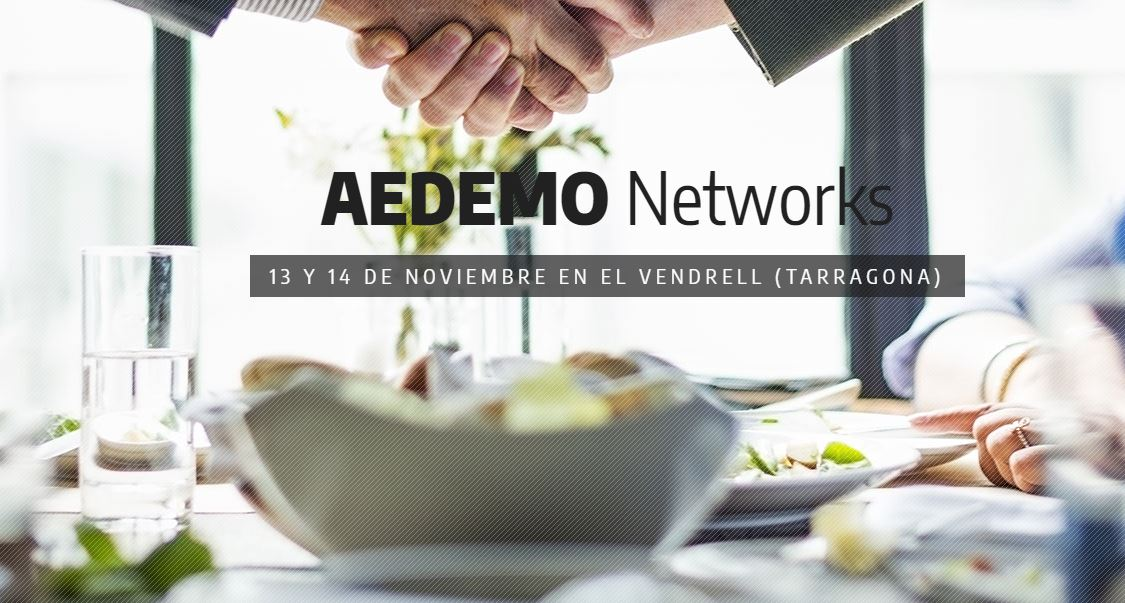 Aedemo Networks