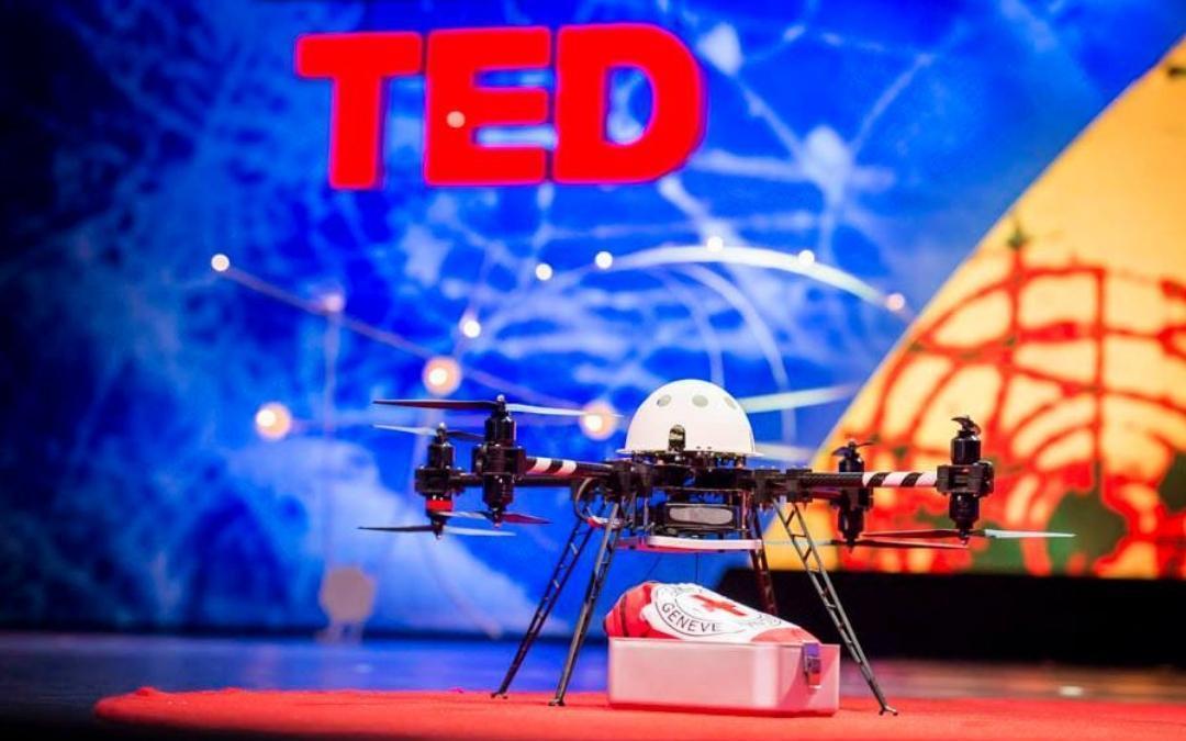 5 charlas TED para reflexionar sobre innovación