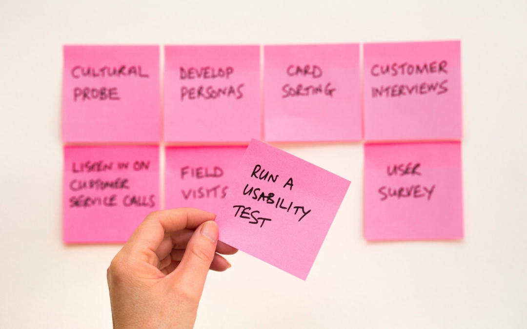 ¿Cómo afecta la usabilidad web y experiencia de usuario a las conversiones?