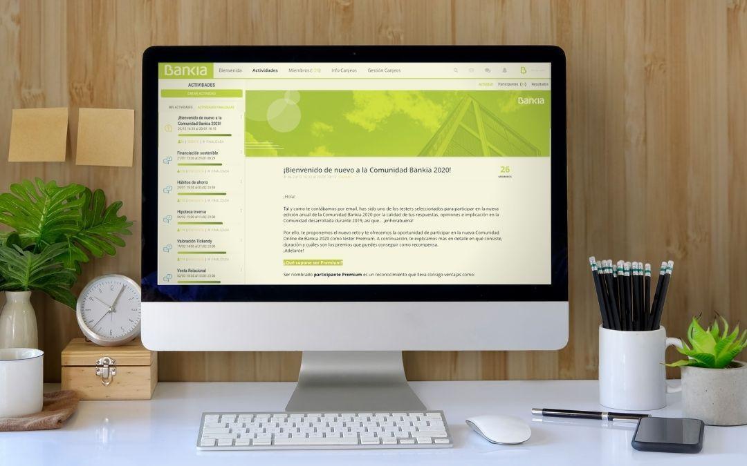 Caso de éxito Bankia: mejorando la experiencia de cliente gracias a Experience Lab